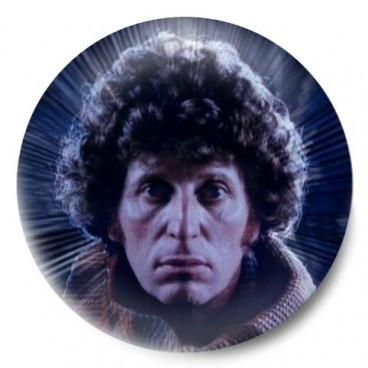 Doctor who retro