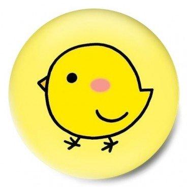 Pollito amarillito