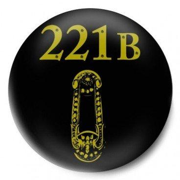 Sherlock 221b
