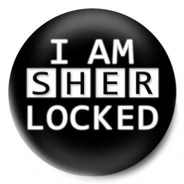 Sherlock sherlocked