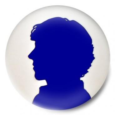 Sherlock silueta