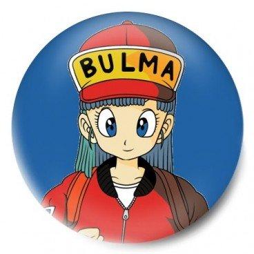 bullma dragon ball