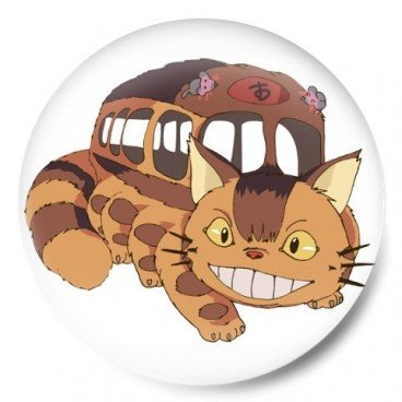 nekobasu gatobus totoro 2