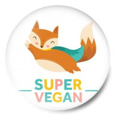 superpoderes vegan