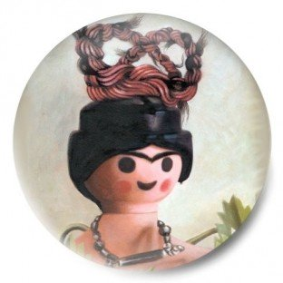 playmobil frida 2