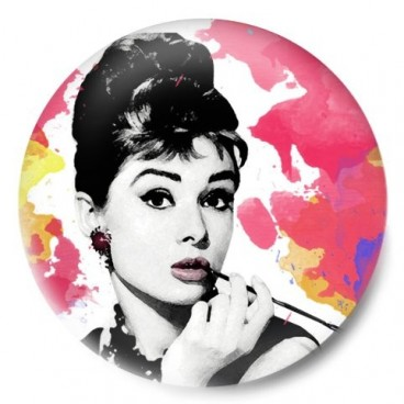 audrey hepburn colours
