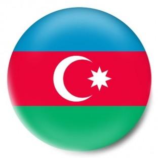 bandera azerbaiyan