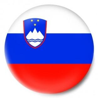 bandera eslovenia