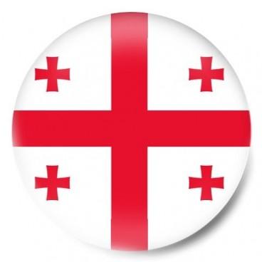 bandera georgia