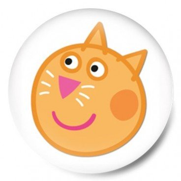 candy cat peppa pig
