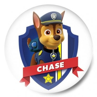 chase patrulla canina