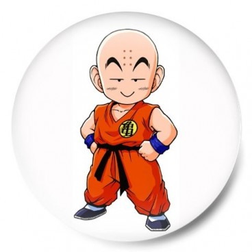 krilin dragon ball