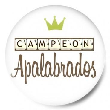 Campeon Apalabrados