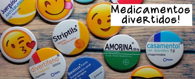 Medicamentos del amor